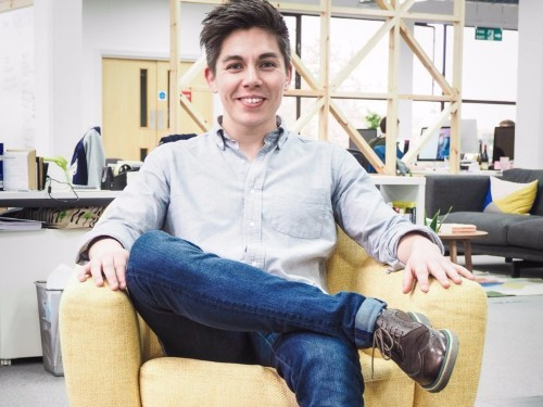 London fintech startup GoCardless has raised $13 million in new funding
