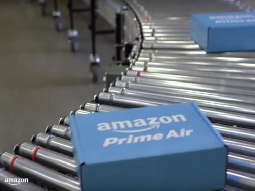 Amazon is no longer a retail company