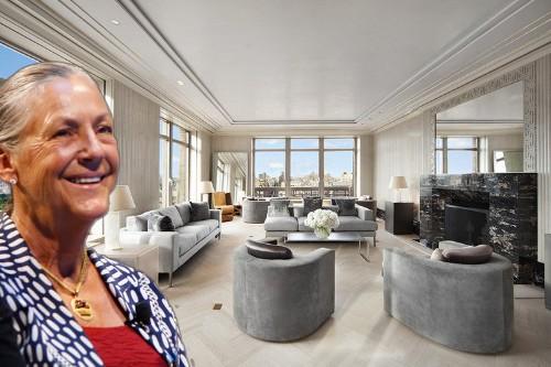 HOUSE OF THE DAY: Walmart Heiress Buys $25 Million Manhattan Duplex