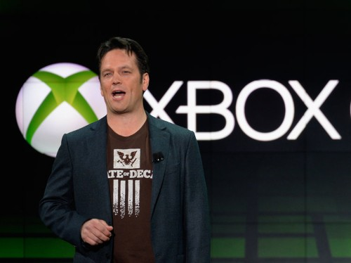Microsoft's cunning plan to save the Xbox from Apple
