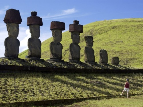 The 7 best things to do in Chile