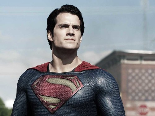 'Man Of Steel' Is Going To Have One Of The Biggest Box-Office Weekends Of The Year