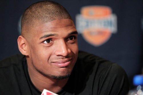 The NFL World Reacts To Michael Sam Announcing He's Gay