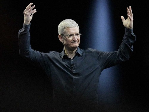 Why Apple Is Launching The iPhone And iWatch At The Same Time