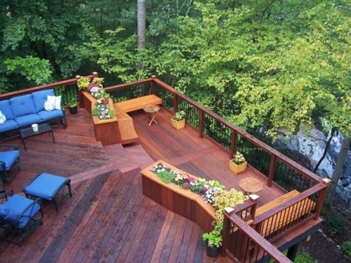 How To Choose The Perfect Deck For Your House