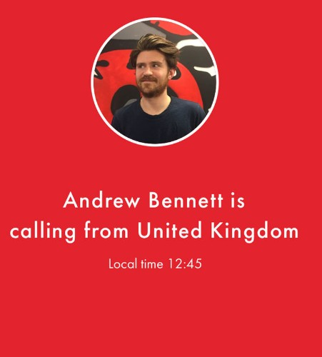 We tested out the app that allows you to make free international calls without an Internet connection