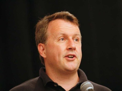 Silicon Valley Legend Paul Graham Reveals 5 Things He Looks For Before Investing In A Startup