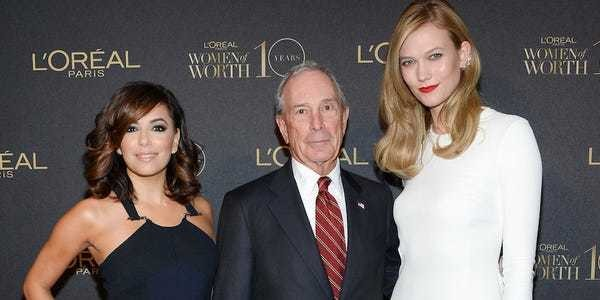 Michael Bloomberg's past comments about women and rape will haunt him - Business Insider