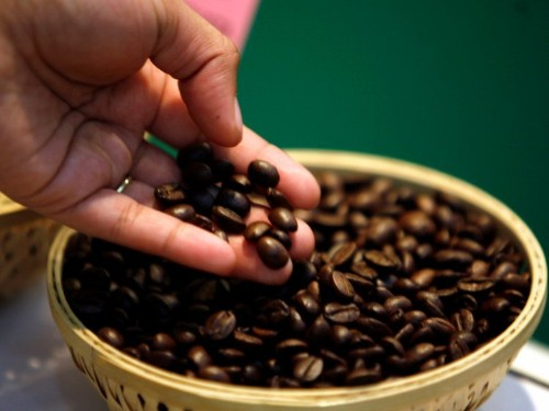 These are the best coffee beans in the world, according to an executive of a popular coffee startup