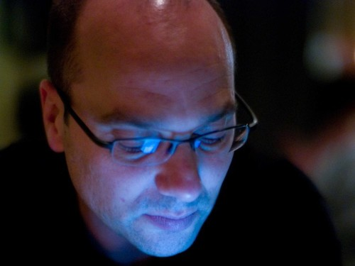 Former Android boss Andy Rubin has raised $48 million to fund hardware companies and joined a VC firm