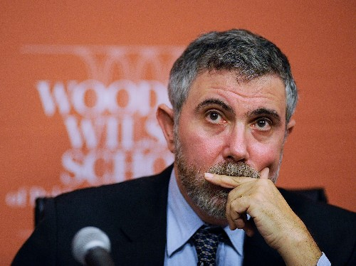 Fans of anti-Paul Krugman podcast go on 7-day cruise