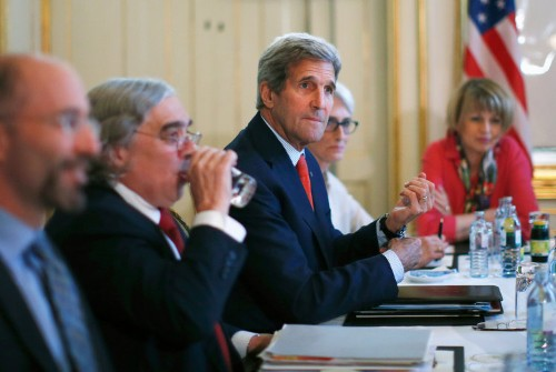 Vienna brothel manager: 'Business is booming' when Iran nuclear talks are in town
