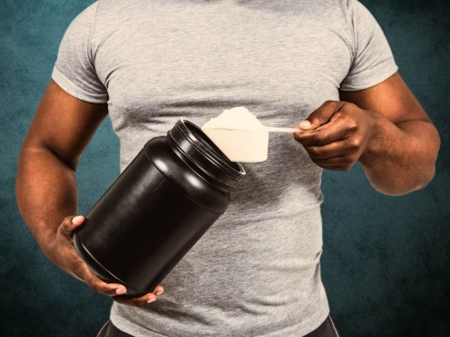 13 foods you didn't know you could make with protein powder
