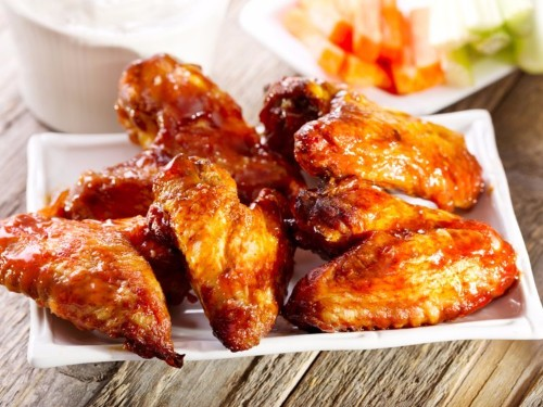 The incredible story of how Buffalo wings were invented