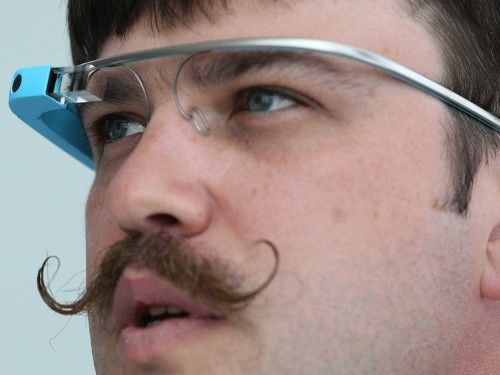 Google Will Soon Let Thousands Of People Buy A Brand-New Version Of Glass