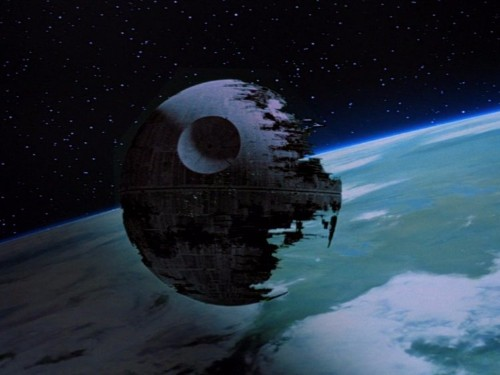 A physicist just wrote a paper on why destroying the Death Star would have wiped out the Ewoks