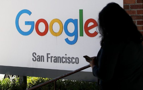 Google and Gmail are down for thousands of users, mostly in the United States