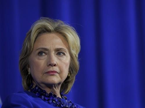 Hillary Clinton has laid out a sweeping gun-control plan