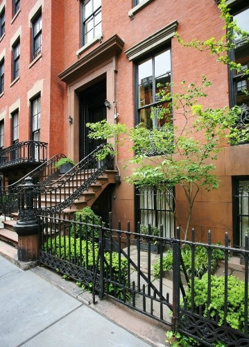 HOUSE OF THE DAY: Chloë Sevigny Sells East Village Apartment For $1.85 Million