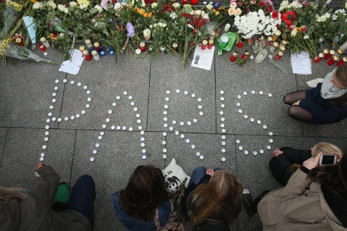 Thousands of people are sharing this poem that says we shouldn't just be praying for Paris