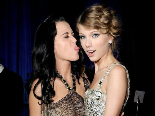Here's how Katy Perry and Taylor Swift went from friends to sworn enemies