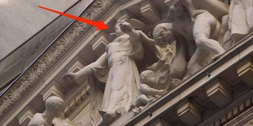 Wall Street's unbelievable secret history