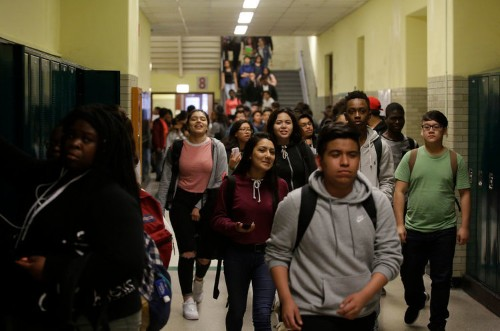 Chicago Public Schools monitored children's social media for signs of violence and gang membership