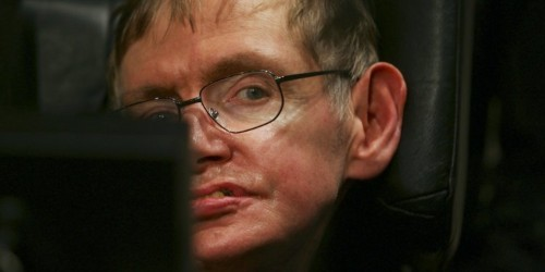 Stephen Hawking's final Reddit post was an ominous warning about the future of humanity and capitalism