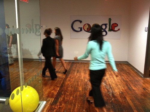 Former Googler plans to sue the company over pregnancy discrimination