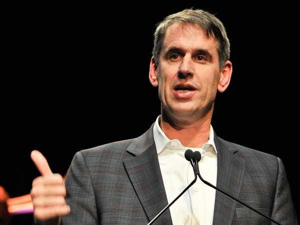 Benchmark's Bill Gurley says valuations are causing disappointing IPOs - Business Insider