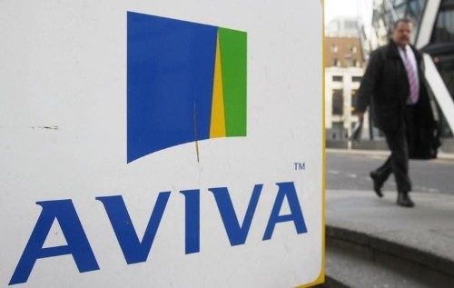 British Insurer Aviva To Shut $2 Billion Fund Of Hedge Funds Unit