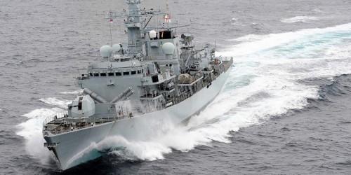 Stena Impero gave Royal Navy 1hr notice before Iran seizure: Mordaunt