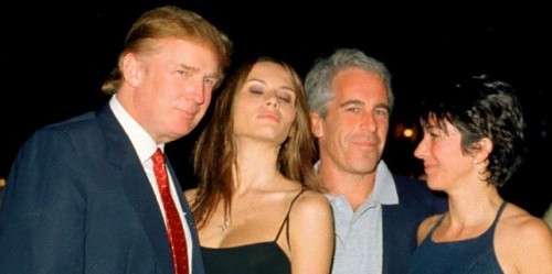 Jeffrey Epstein reportedly bragged he introduced Trump to Melania