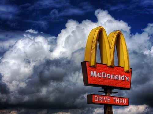 Strange crimes that have happened in fast-food restaurants in 2019
