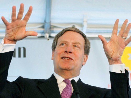 Stanley Druckenmiller thinks the world is heading for a debt-fueled disaster