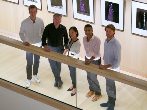 Crane Venture Partners: Europe's next tech giant will be in enterprise