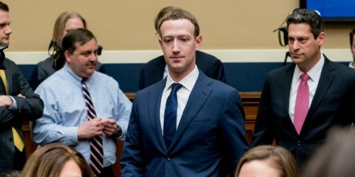 US lawmakers are demanding scrutiny — and even a freeze — of Facebook's cryptocurrency project
