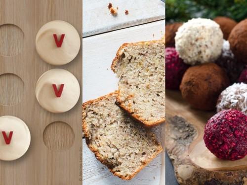 9 vegan desserts to bring this Thanksgiving