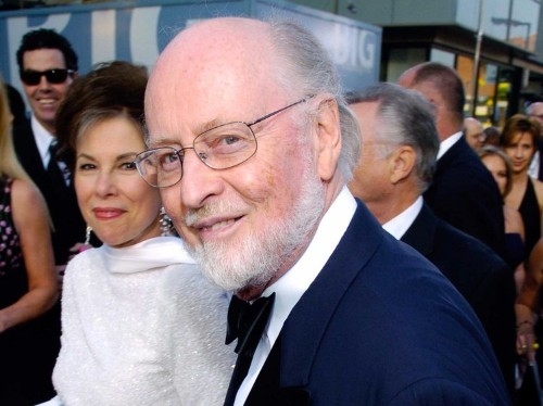Legendary 'Star Wars' composer John Williams says he's never seen any of the movies