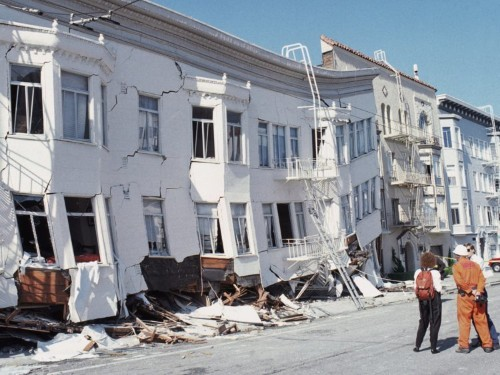 An earthquake expert told us there's one neighborhood in San Francisco where she'd never live