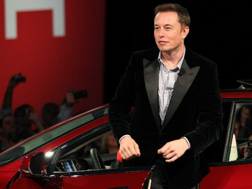 Elon Musk Was Bullied And Lonely As A Kid — Then He Found Computers And Business