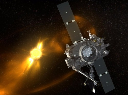 A lost spacecraft is talking to NASA again after nearly 2 years alone in the void