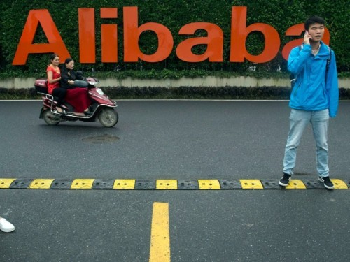 The 2 biggest things Silicon Valley misunderstands about China, according to a top Alibaba exec