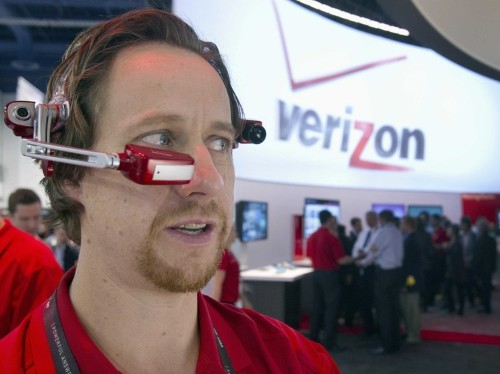 Verizon Allegedly Built A Fiber Optic Cable To Give The Feds Access To Communications