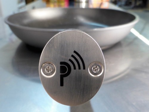 I tried Pantelligent, the smart frying pan that's essential to any new cook