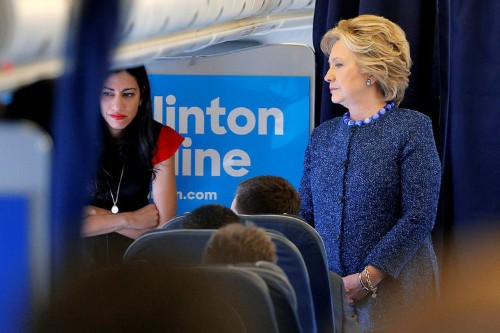 Nate Silver on Hillary Clinton's email revelations: Weiner is such a 'tragicomic figure... he could insulate Clinton'
