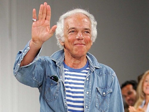 From dirt poor to billionaire — the incredible rags-to-riches story of fashion legend Ralph Lauren