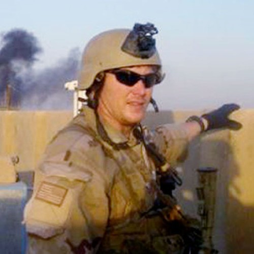 Navy SEAL sniper instructor describes America's best marksman ever