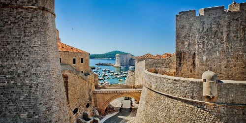 Stunning time-lapse will make you want to book a trip to Dubrovnik, Croatia