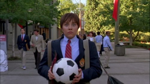 'She's the Man' is the greatest modern Shakespearean remake